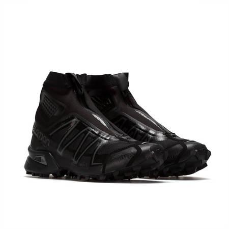 SALOMON LAB Snowcross ADV Shoes