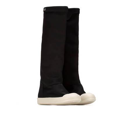 RICK OWENS DRKSHDW Elefant Sneaks Boots