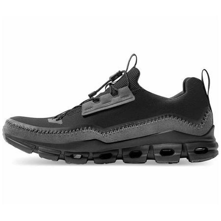 ON Running Cloudaway Shoes - Black / Rock
