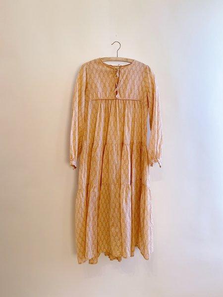 Matta NY Yamini Buti Dress