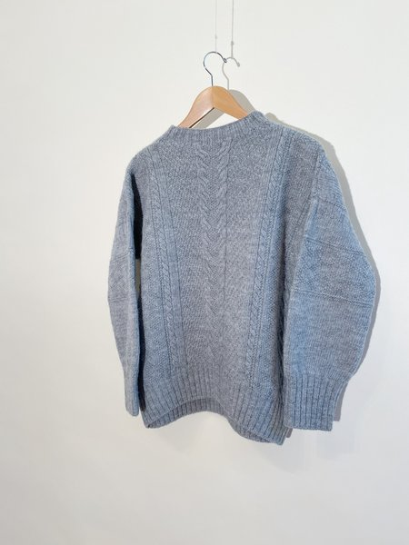 Nicholson & Nicholson Sweater - Oak