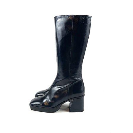 Paloma Wool Neptuno III Boots - Dark Navy