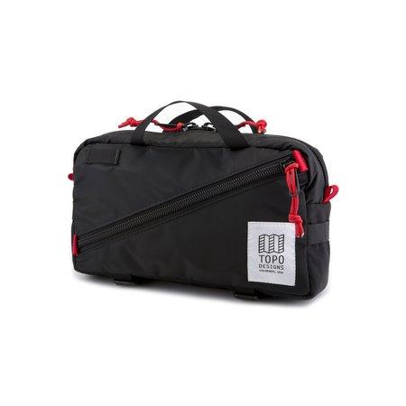 Unisex Topo Designs Quick Pack - Black