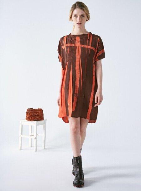 PETI Boutique Printed flowing dresses