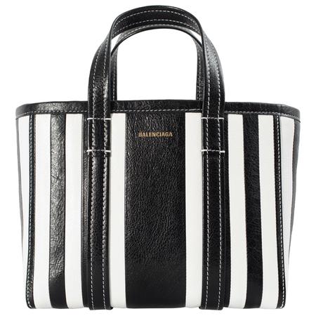 Balenciaga Barbes Small Shopper Bag
