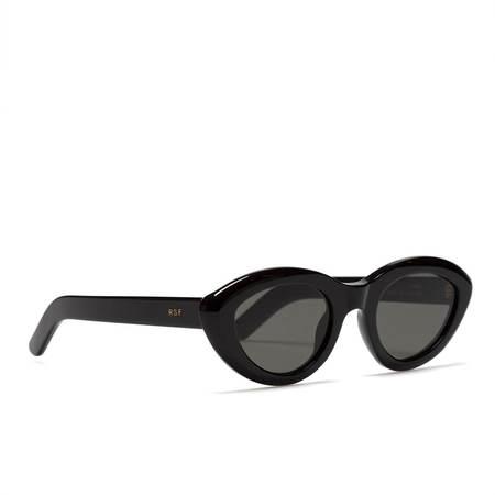 RetroSuperFuture SUPER SUNGLASSES Cocca Sunglasses - black