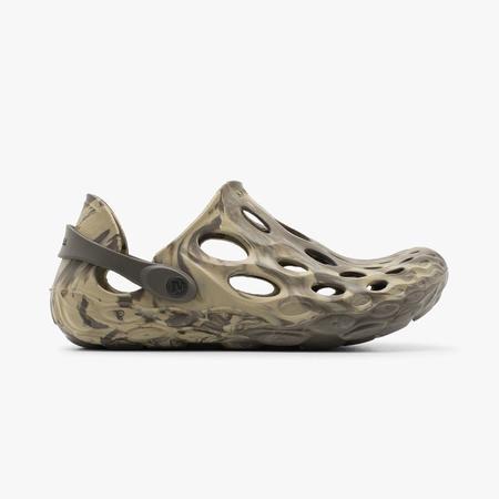 Merrell Hydro Moc shoes - Green