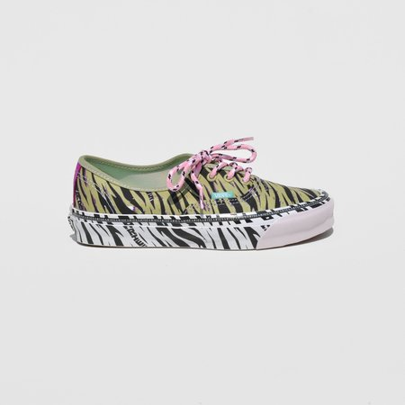 UNISEX Vault by Vans x Aries OG Authentic LX sneakers - Tiger Muted