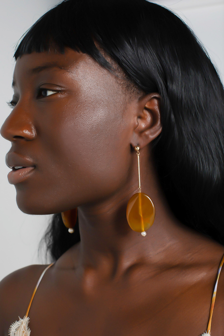 Serendipitous Project Canopy Earrings