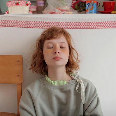 Kids Tambere Child Silas Sweatshirt - Mint Green