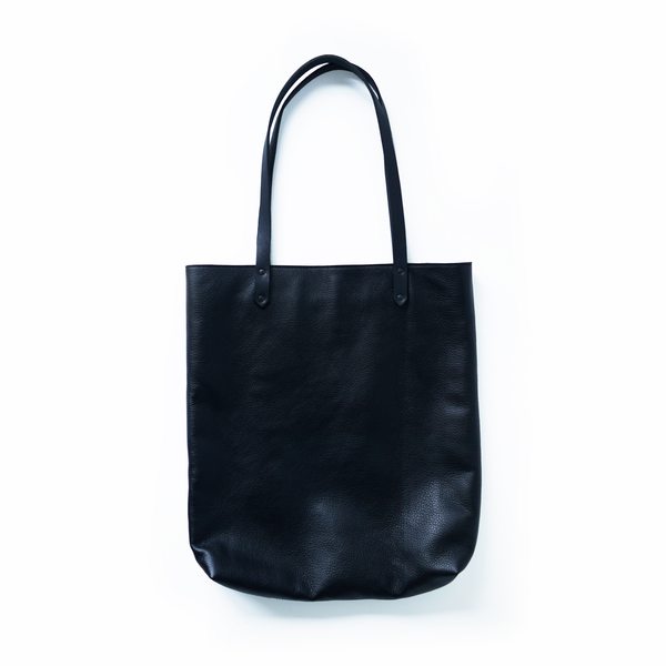 AW by Andrea Wong PACIFIC COAST TOTE - BLACK