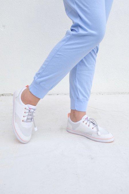 XTRATUF Riptide Sneakers - White
