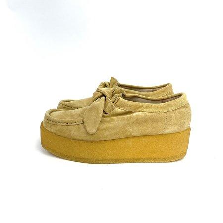 Loeffler Randall Chukka Shoes - Sand