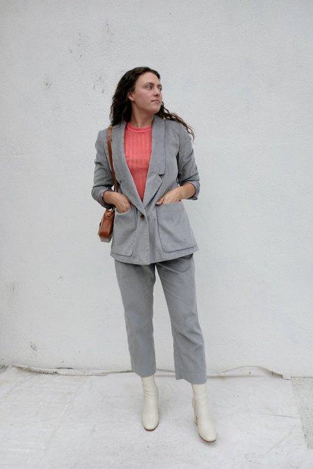 Rachel Comey Loveless Blazer - Grey
