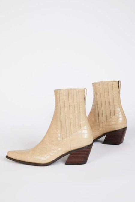 """INTENTIONALLY __________."" HILLARY boots - Ojai"