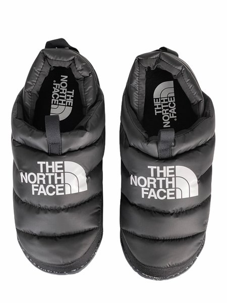 THE NORTH FACE NUPTSE MULE - BLACK