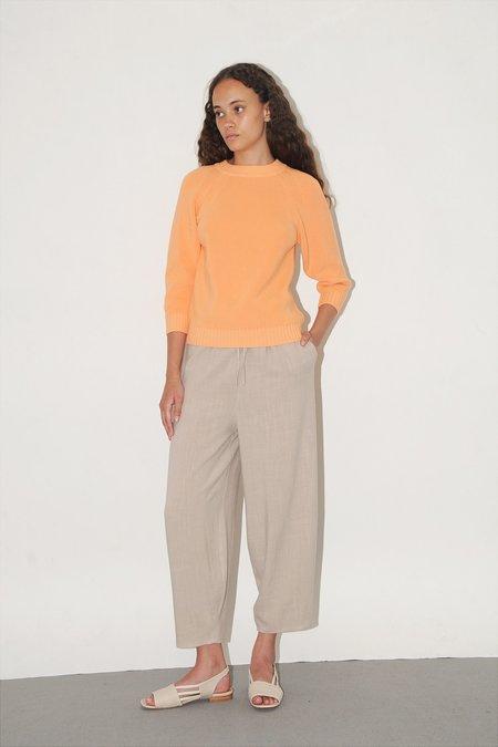 Diarte Byron Sweater - Papaya