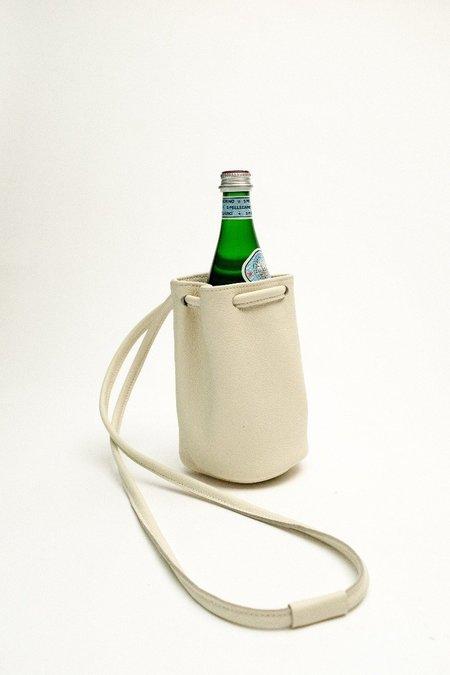 Hannah Emile Aqua Sling Bag - Milk