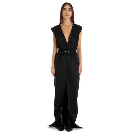 RICK OWENS DRKSHDW Phleg Dress