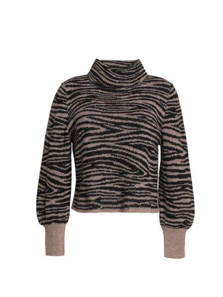ELEVEN SIX Rumi Sweater - multi