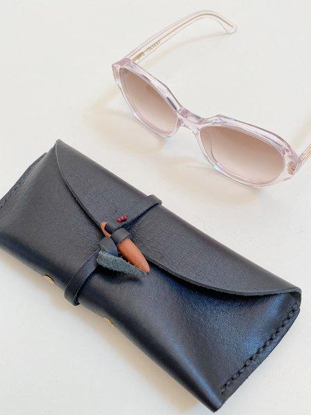 Eva Masaki Sunglasses 001 eyewear - Strawberry