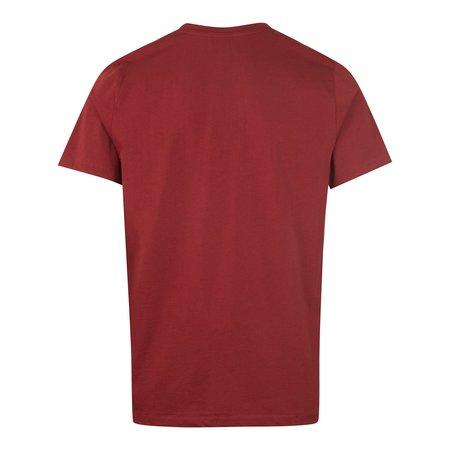 APC Item Logo T-Shirt - Maroon