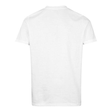 APC Jacques Print T-Shirt - White