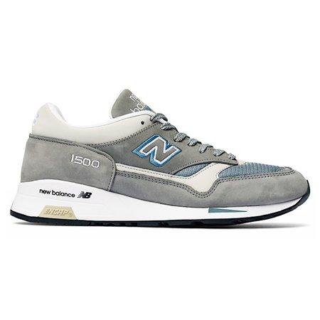 NEW BALANCE M1500BSG sneakers - gray