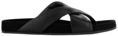 Senso DINA I sandals - EBONY