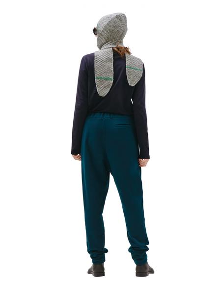 Maison Margiela Knitted hat - grey