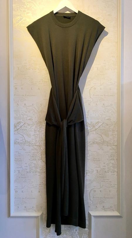 Joseph Runway 'Tipi' Cotton Dress