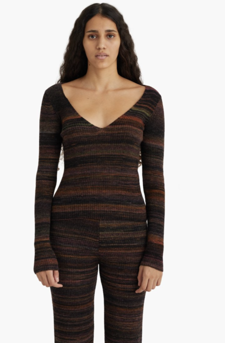 Paloma Wool Concordia Knit Top