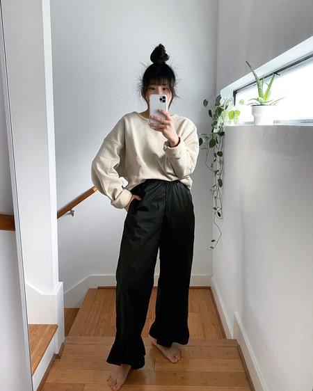 Bronze Age Party Pants - Black