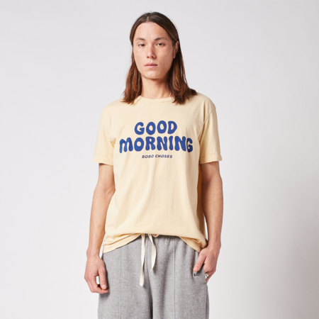 Bobo Choses Good Morning T-Shirt