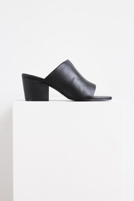 Sol Sana Marcy mule in black