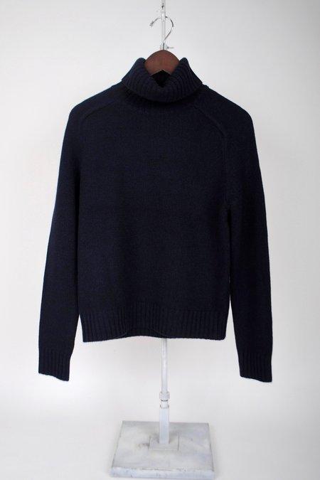 Nili Lotan Atwood Sweater - Navy