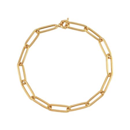 Maison Irem Lenon Necklace - Gold