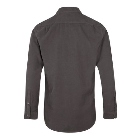 Paul Smith Button Down Shirt - Charcoal