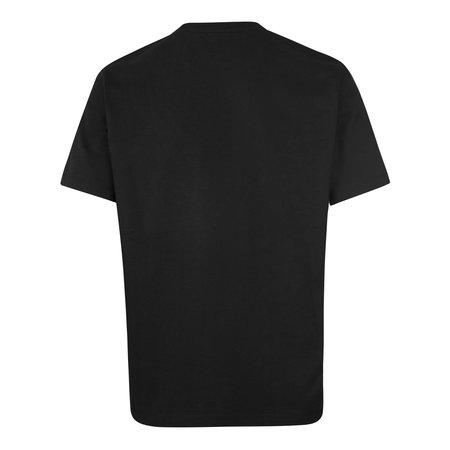 PS Paul Smith Zebra Head T-Shirt - Black