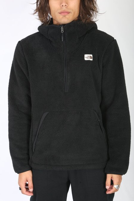 The North Face Camp Sherpa Pullover Hoodie