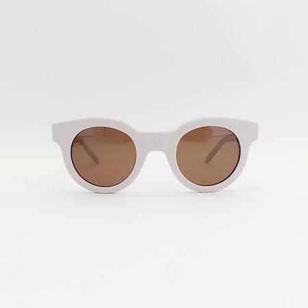 Sun Buddies Type 02 Sunglasses - Dulce de Leche