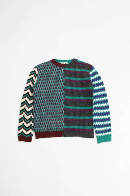 Marni Crew neck sweater - mint