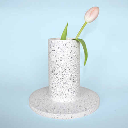 Lindsey Hampton Platform Vase