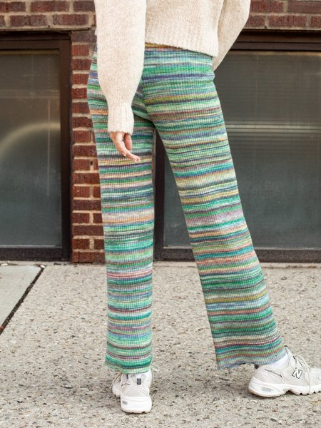 Paloma Wool Fabia Pants - multicolor