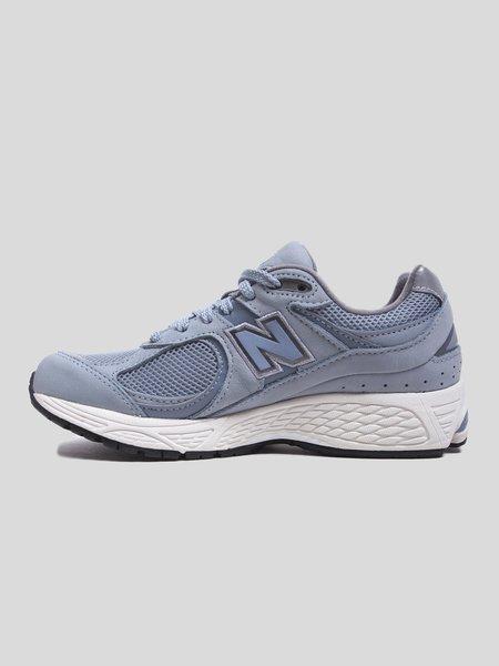 Unisex New Balance M2002RR Sneakers - Light Blue