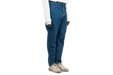 Chapter COT PANT - MEDIUM DENIM