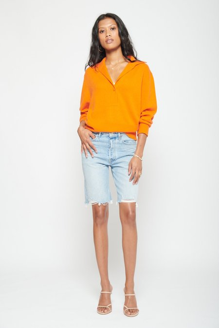 AGOLDE 90's Mid Rise Loose Short - Swapmeet
