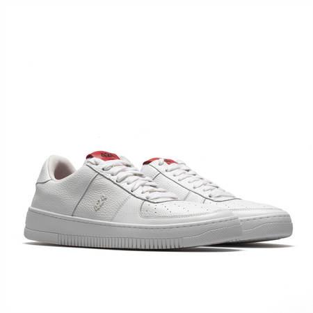 424 Sneakers - WHITE