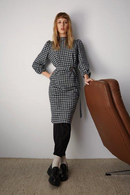 EVE GRAVEL FRANKLIN dress