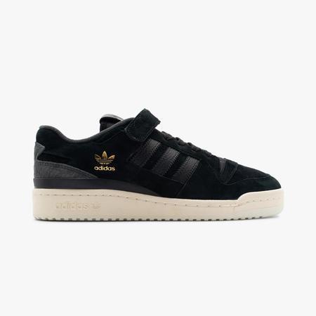 adidas Originals Forum 84 Low Core sneakers - black